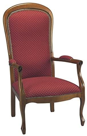 Comparatif fauteuil Voltaire