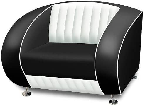 Confort fauteuil américain