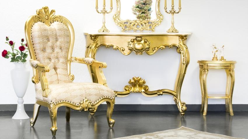 Fauteuil Voltaire design
