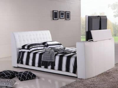 Meilleur lit TV intégrée