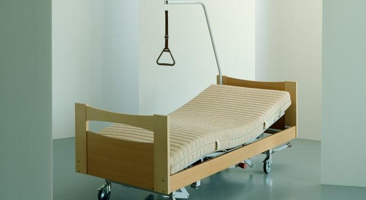 Meilleur matelas lit médicalisé