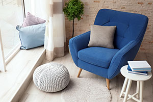 fauteuil home